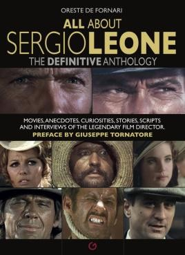 All about Sergio Leone