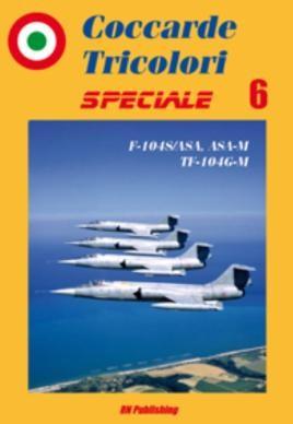 F-104S/ASA, ASA-M, TF-104G-M