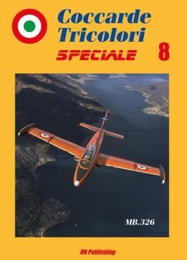 Coccarde Tricolori Speciale: MB.326