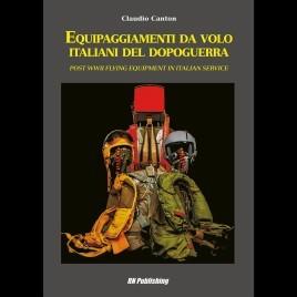 Equipaggiamenti da volo italiani del dopoguerra - Post WWII Flying Equipment in Italian Service