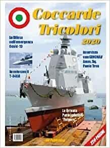 Coccarde Tricolori 2020