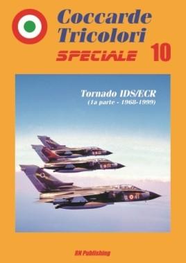 Coccarde Tricolori Speciale: Tornado IDS/ECR