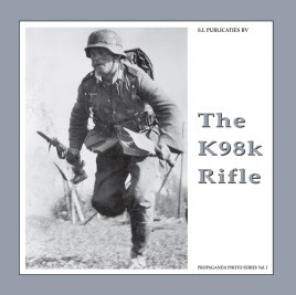 The K98k Rifle