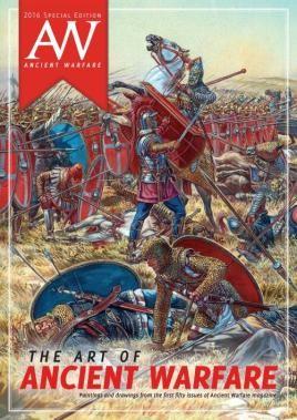 The Art of Ancient Warfare