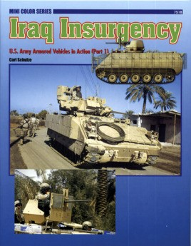 7518 Iraq Insurgency
