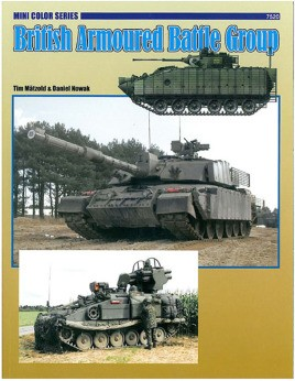7520: British Armoured Battle Group