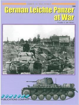 7066: German Leichte Panzer At War