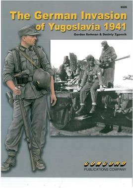 6526: The German Invasion Of Yugoslavia 1941
