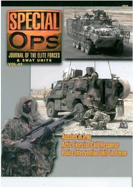 5543: Special Ops Vol 43