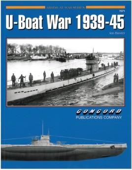 7071: U-Boat War 1939-1945
