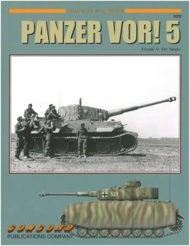7072: Panzer Vor! 5