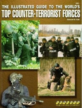 5001: World's Top Counter-Terrorist Forces