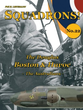 The Douglas Boston & Havoc