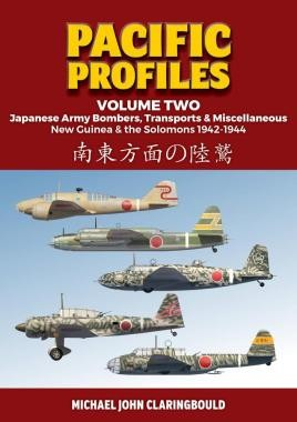Pacific Profiles - Volume Two