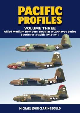 Pacific Profiles - Volume Three