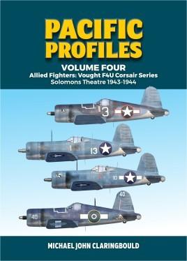 Pacific Profiles - Volume Four