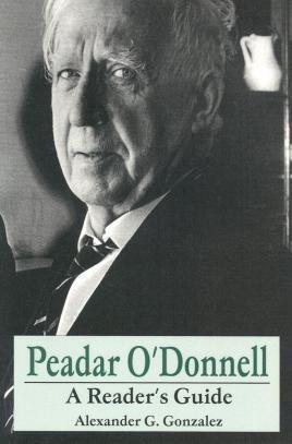 Peadar O'Donnell