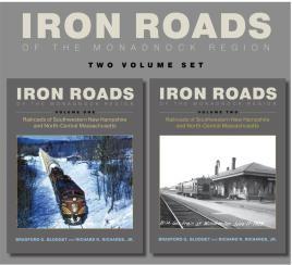 Iron Roads of the Monadnock Region