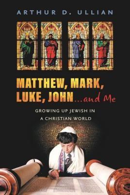 Matthew, Mark, Luke, John… and Me