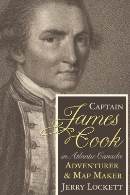 Captain James Cook In Atlantic Canada