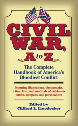 Civil War, A To Z