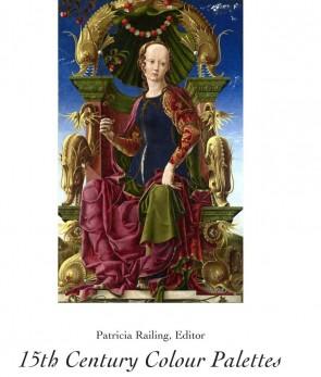 15th Century Colour Palettes