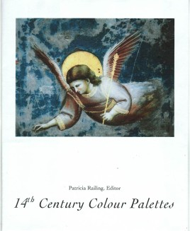 14th Century Colour Palettes - Volume 1 and 2