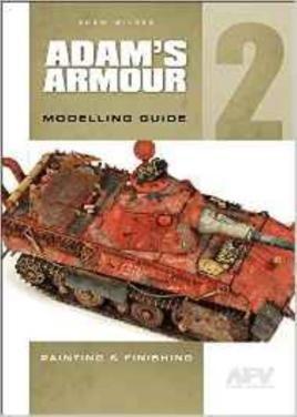 Adam's Armour 2