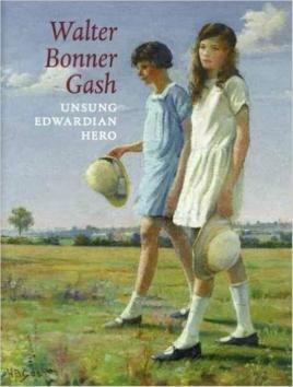 Walter Bonner Gash