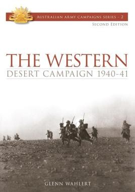 Western Desert Campaign 1940-41
