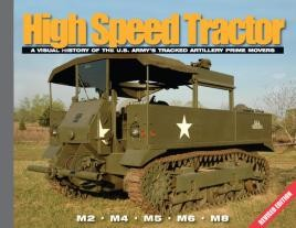 High Speed Tractor
