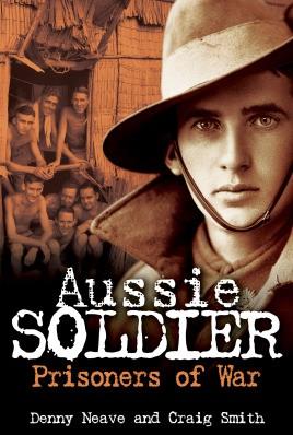 Aussie Soldier