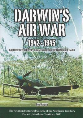 Darwin's Air War 1942-1945