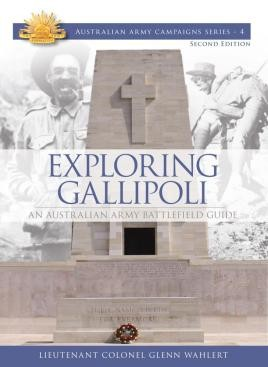 Exploring Gallipoli