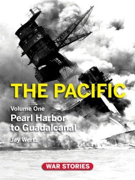 The Pacific, Volume One