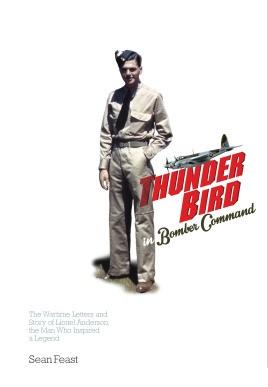 A Thunder Bird in Bomber Command