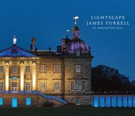 LightScape: James Turrell at Houghton Hall