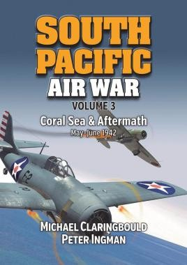 South Pacific Air War Volume 3