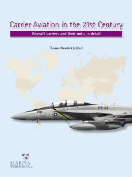 Carrier Aviation in the 21st Century