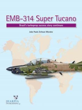 EMB-314 Super Tucano