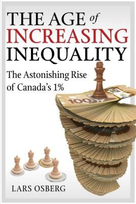 The Age of Increasing Inequality