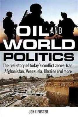 Oil and World Politics