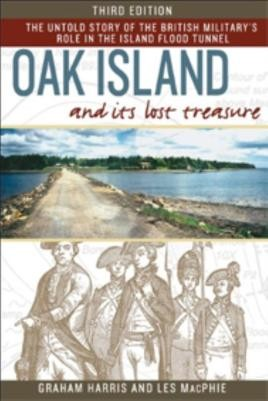 Oak Island and its Lost Treasure