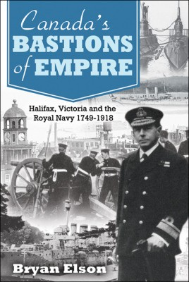 Canada's Bastions of Empire