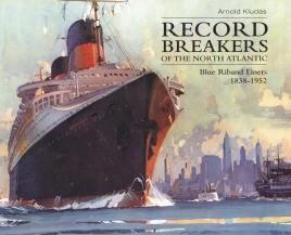 Record Breakers Of The North Atlantic