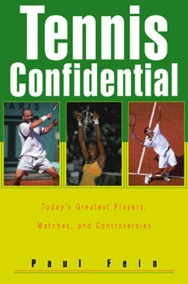 Tennis Confidential