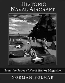Historic Naval Aircraft