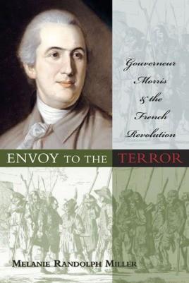Envoy To The Terror