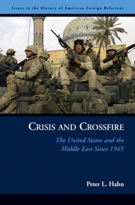 Crisis And Crossfire