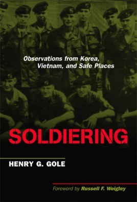 Soldiering